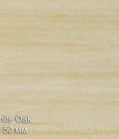18 - Горизонтальные деревянные жалюзи Зебра