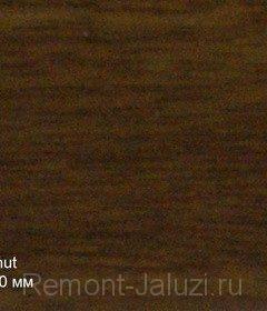 20 - Горизонтальные деревянные Ламинированные жалюзи