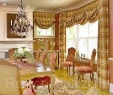Ремонт романских штор 1