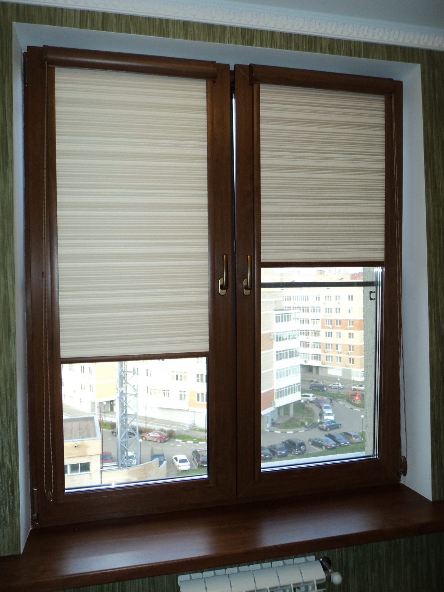 Ремонт штор в Москве по низким ценам.